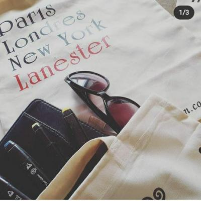 l'artisan couturière sur Instagram