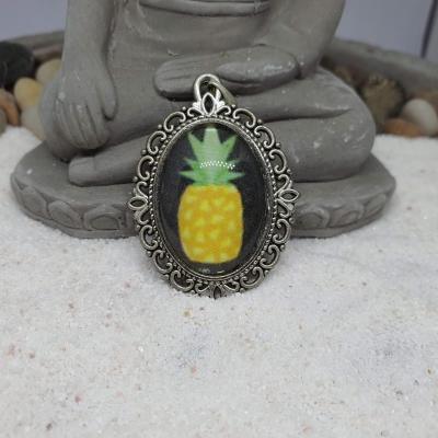 Pendentif ananas