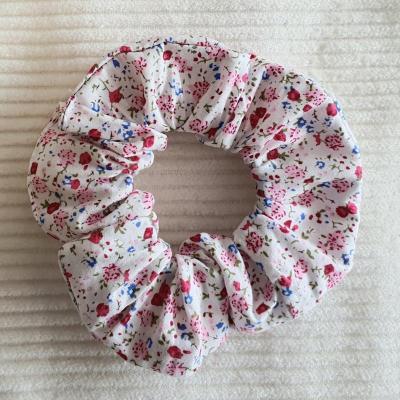 Chouchou fleuri