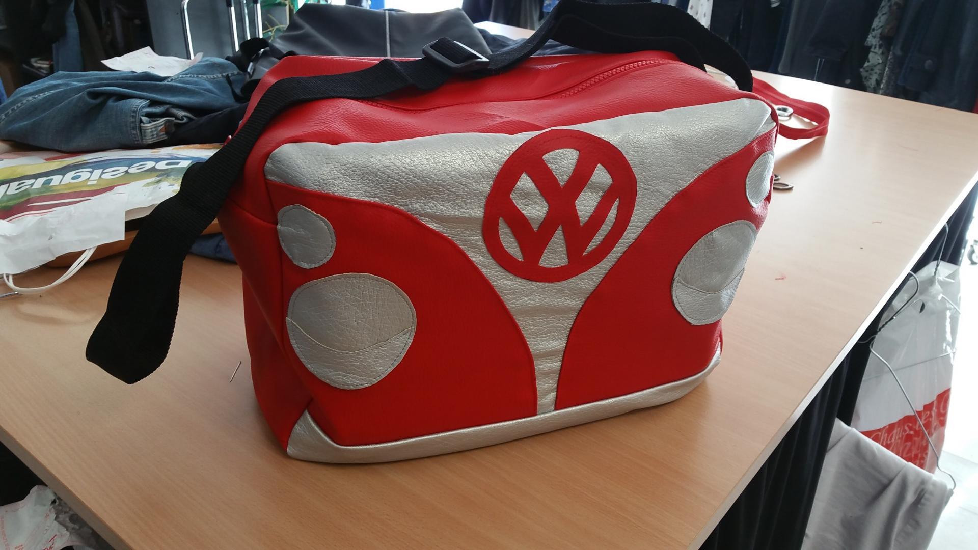 Le sac T1 VW